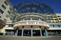 Hotel Eger Park - 3 star wellness hotel in Eger - Hotels In Eger