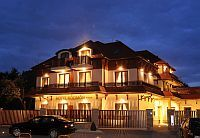Wellness Hotel Kodmon - four-star hotel in Eger - hotels in Eger