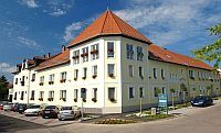 Hotel Korona Eger - discount wellness hotel in Eger with 4-star rooms